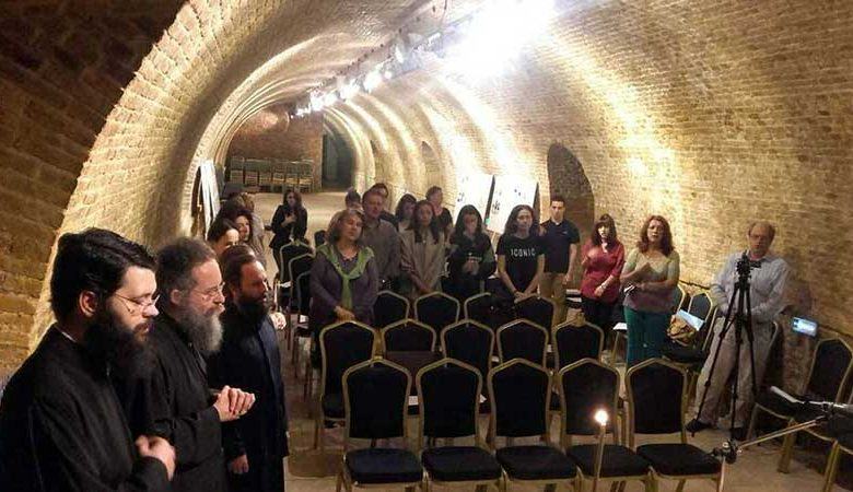 MESSAGE OF HIS EMINENCE, THE BISHOP OF CORFU, PAXOI AND DIAPONTIAN ISLANDS MR.NEKTARIOS FOR THE BEGINNING OF CATECHETICAL SCHOOLS
