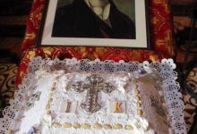 Photo of THE EVENT OF HONOUR AND REMEMBRANCE FOR IOANNIS KAPODISTRIAS