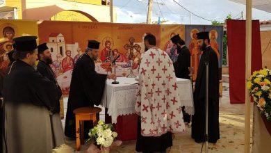 "Photo of Bishop of Corfu, Mr. Nektarios: ""Let's resist to the Anti-ecclesiastical Ideology"""