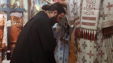 Photo of Bishop of Corfu, Mr. Nektarios: Let's Listen to the Voice of people