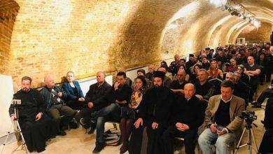 "Photo of ""Church and Nation under Captivity"""