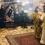 """Bishop of Corfu, Mr. Nektarios """"The Holy Cross is the measure of God's love"""""""