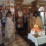 "Bishop of Corfu, Mr. Nektarios ""We should not fear difficulties"""