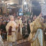 Bishop of Corfu, Mr. Nektarios Saint Spyridon unifies Orthodoxy