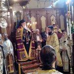 Bishop of Corfu, Mr. Nektarios Sainthood is the real revolution