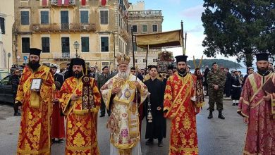 Photo of CHURCH HAS KEPT SELF-CONSCIOUSNESS, UNITY, IDENTITY OF OUR PEOPLE