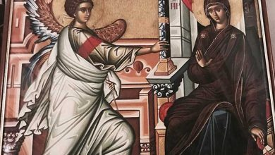 Photo of Celebration of the Annunciation of the Lord in the Holy Metropolis of Corfu