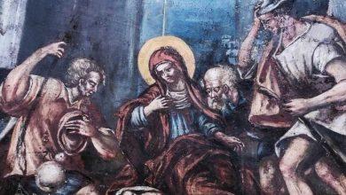Photo of Christmas Divine Liturgy in Corfu