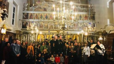 Photo of Church as society that embraces family and youth