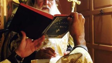 Photo of Church is not a place of self-promotion, but a place of worshipping the Triune God