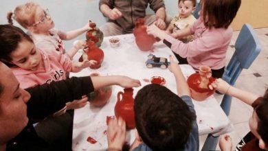 Photo of Easter Event- Workshop for Botides