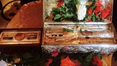 Photo of Saint Kyriaki is the symbol of resistance against temptations