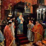 Saint Nikolaos' Feast Celebrated in the Holy Metropolis of Corfu