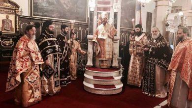 Photo of Sunday of Orthodoxy in the Holy Metropolis of Corfu