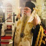 The Akathist Hymn in Corfu