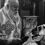 The Divine Liturgy of the Holy Thursday in the Holy Metropolis of Corfu