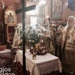 The Holy Cross is the symbol of victory and Resurrection