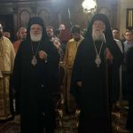The miracle of the First Sunday in Corfu celebrated with glory