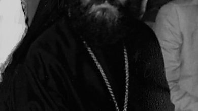 Photo of THE DEPARTURE TO LORD OF THE ARCHIMANDRITE FATHER EFTHIMIOS DOUIS