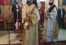 """Photo of BISHOP OF CORFU, MR. NEKTARIOS: """"WE SHOULD BEAR THE HUMILITY IN OUR LIFE"""""""